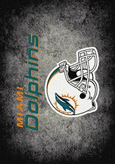 04052 Miami Dolphins